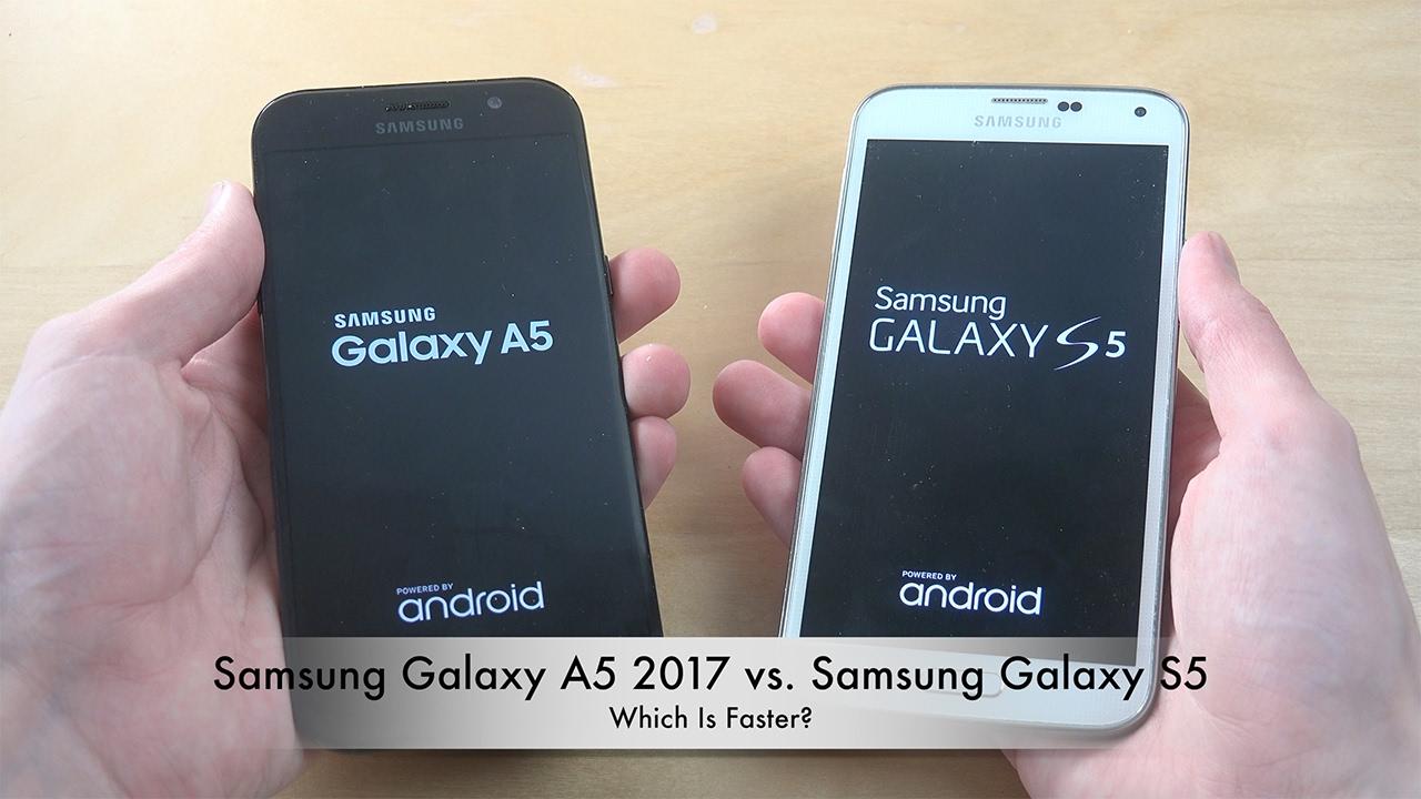samsung a5 vs s5 review