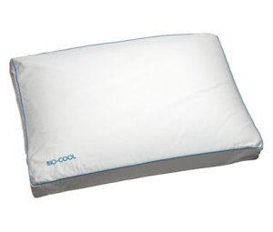 tontine memory foam pillow review