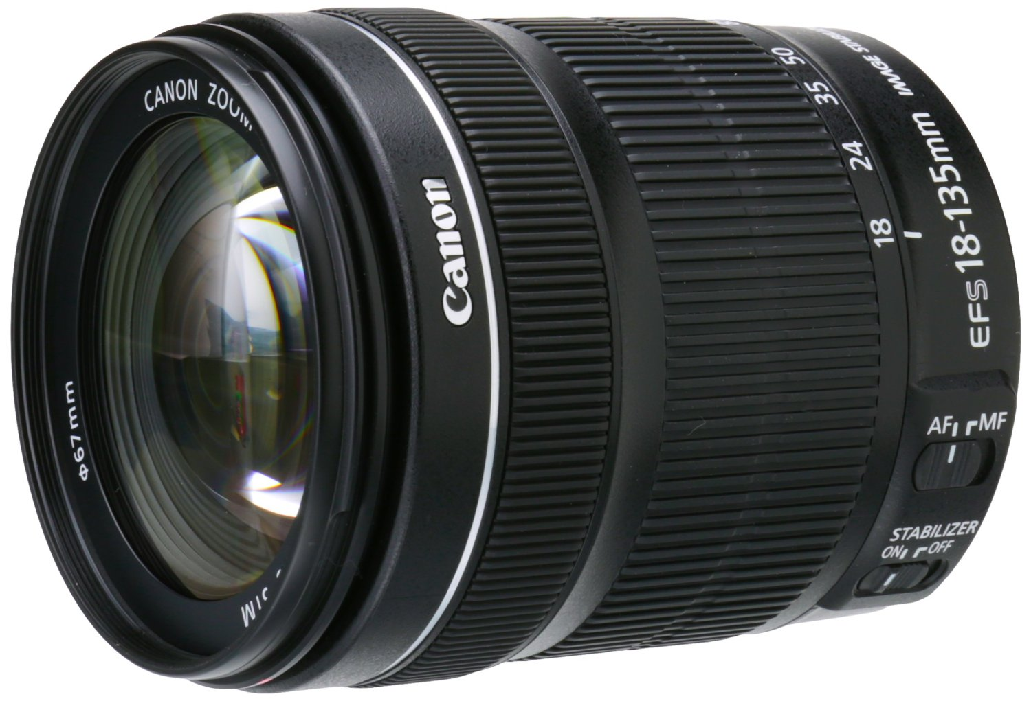 canon efs 18 135mm review
