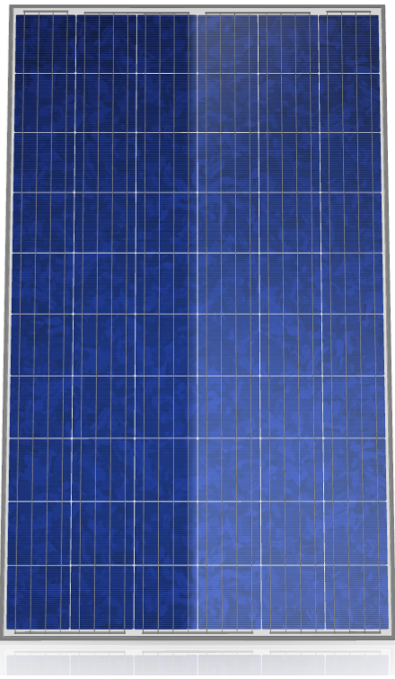 canadian solar cs6p 260p review