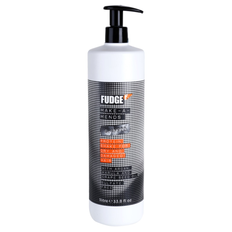 fudge make a mends shampoo review