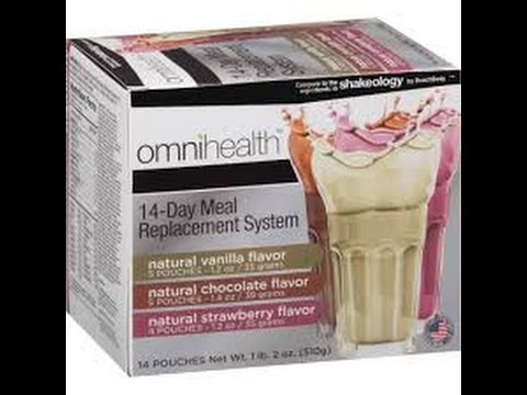 meal replacement shakes australia reviews