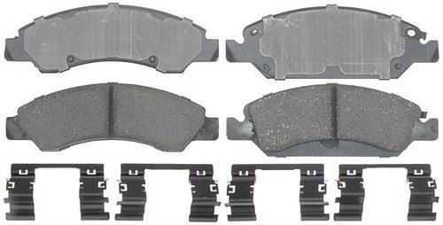 best car brake pads review uk