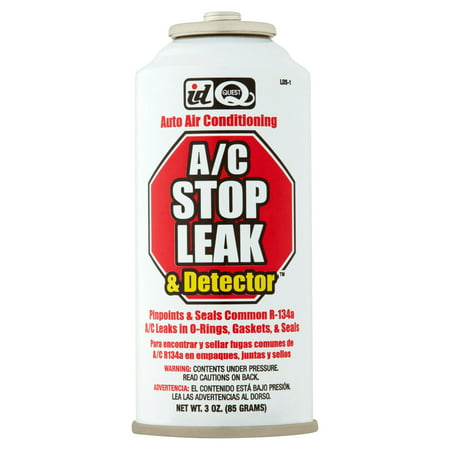auto ac stop leak review