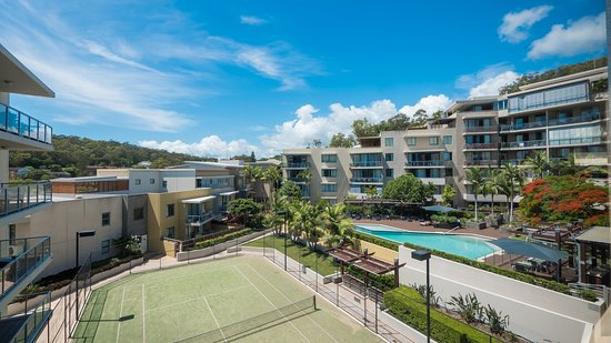 aussie resort burleigh heads reviews