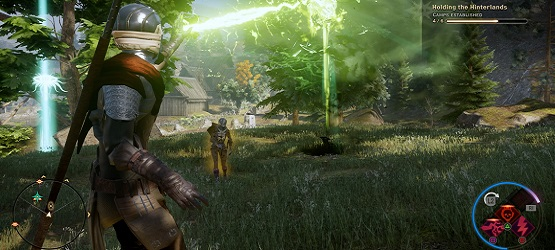 dragon age inquisition ps4 review