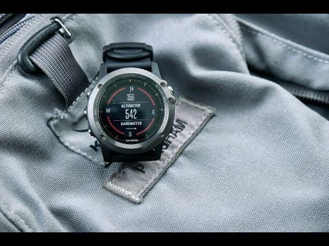 garmin fenix 3 review pantip
