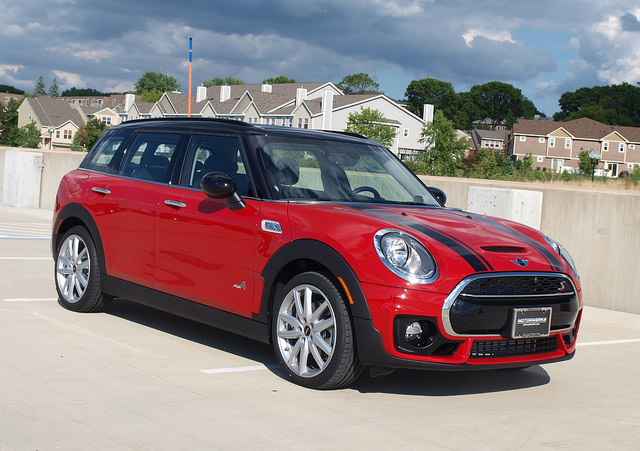 mini clubman s review 2017