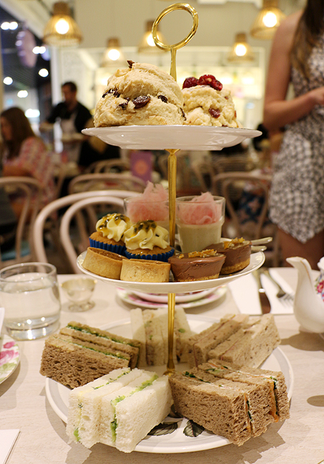 best high tea in melbourne reviews