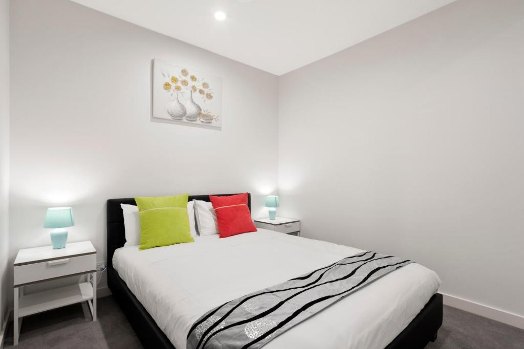 platinum city serviced apartments review