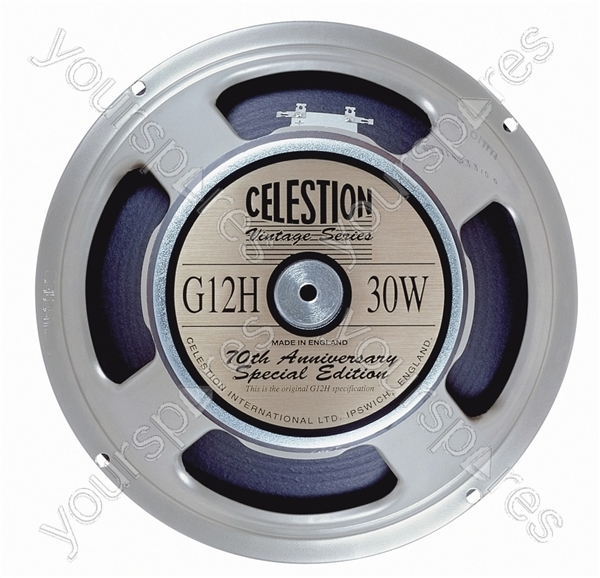 celestion vintage 30 speakers review