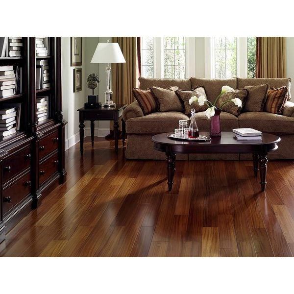 brazilian teak hardwood flooring reviews