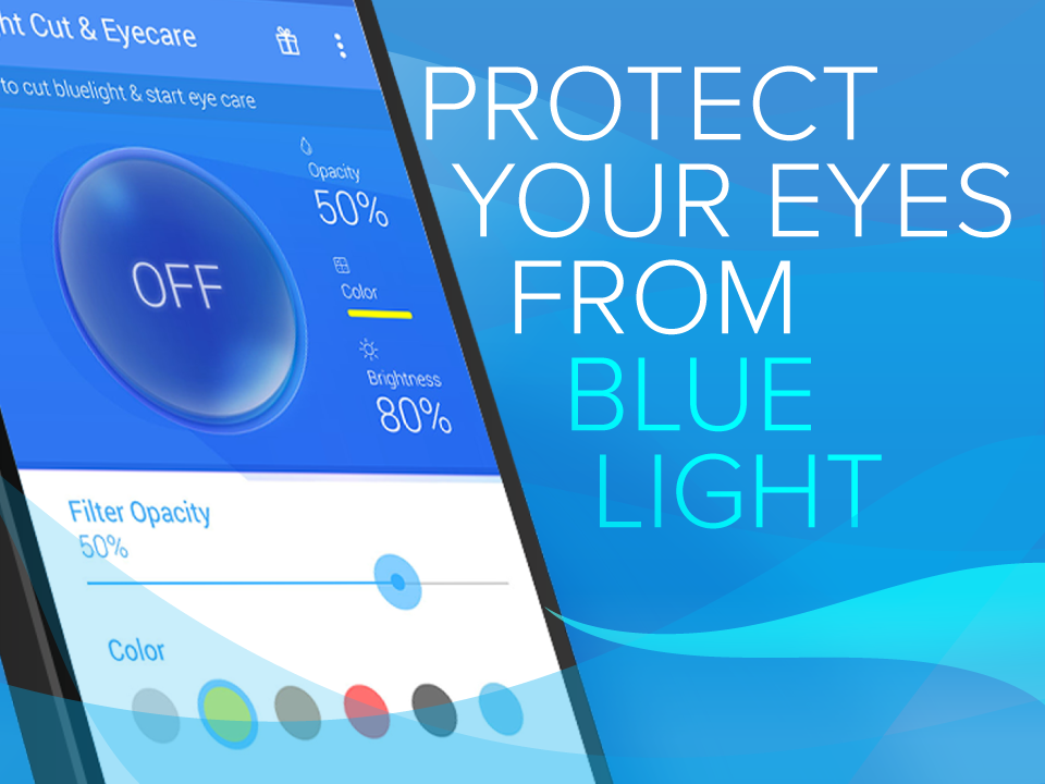 blue light filter app review