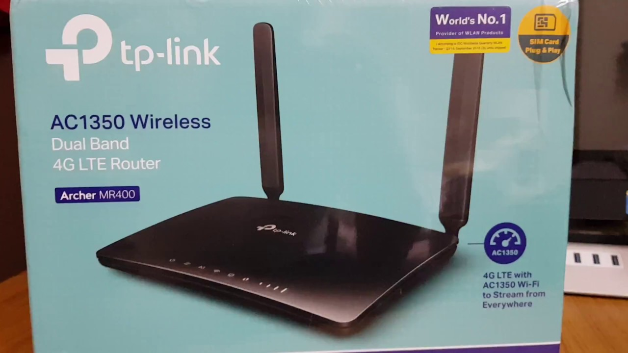 tp link n300 router review