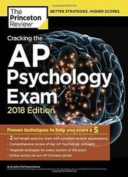 ap psychology review book pdf