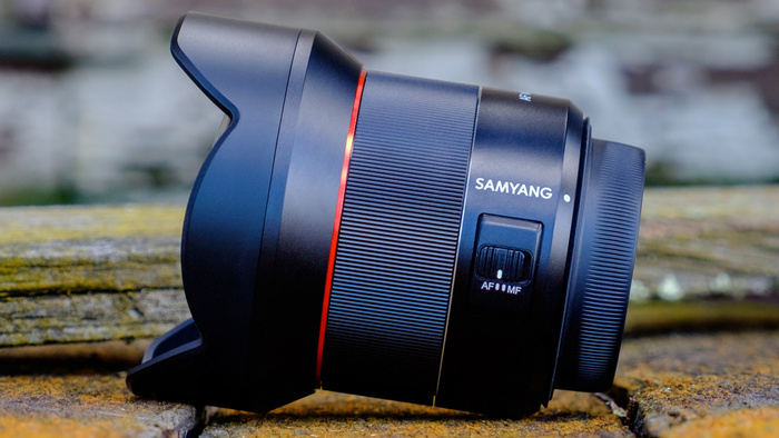 canon 14mm f2 8 ii review