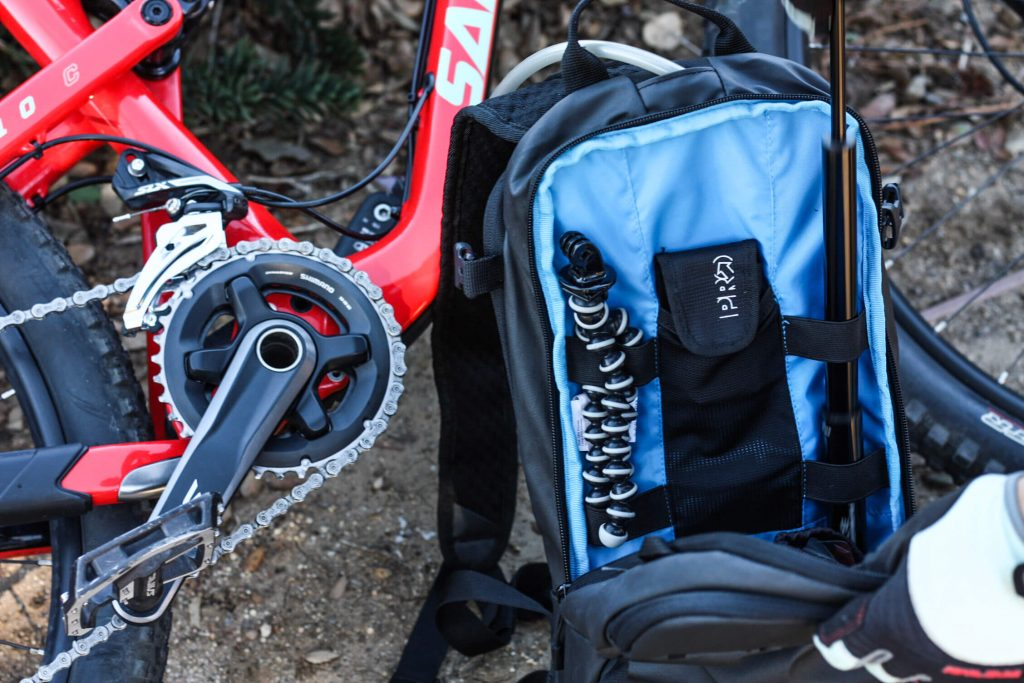 fox convoy hydration pack review