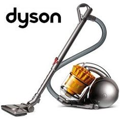 dyson dc41 mk2 multi floor review