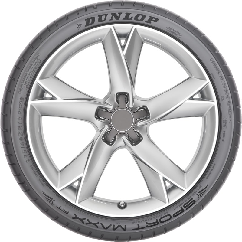 dunlop sport maxx rt review