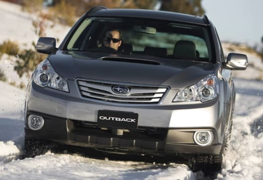 2009 subaru outback diesel review