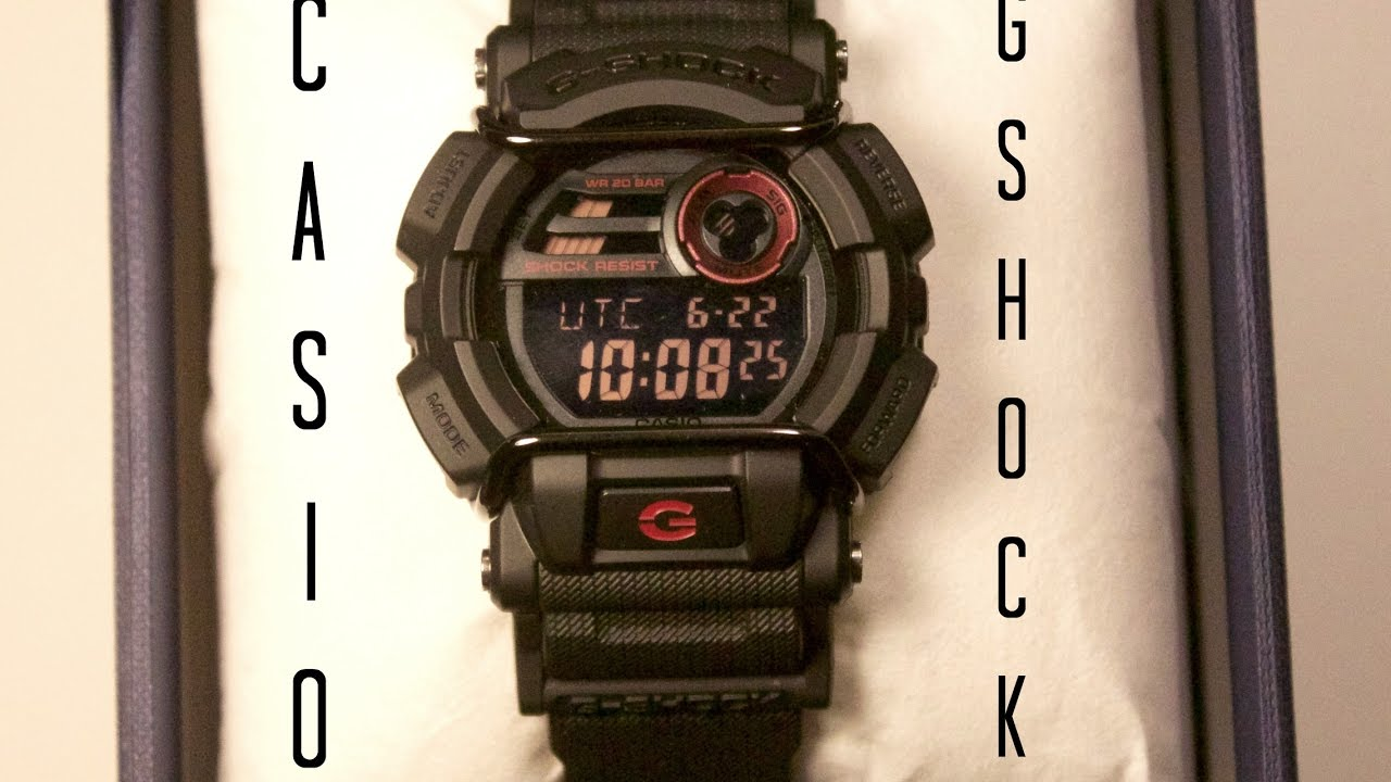 g shock gd 400 review