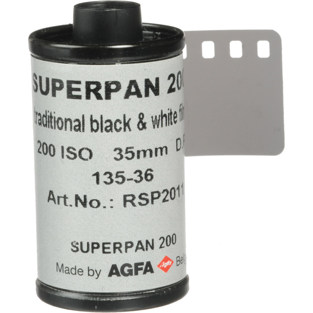 35mm black and white film reviews