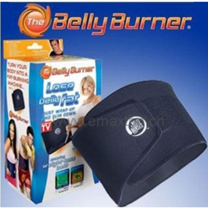 belly burner weight loss belt reviews