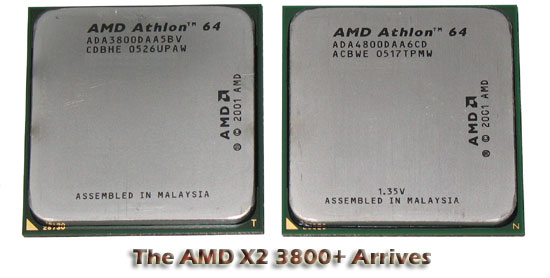 amd athlon 64 x2 review