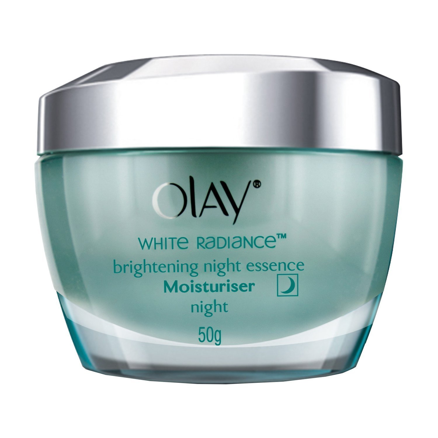 olay white radiance brightening intensive cream moisturizer review