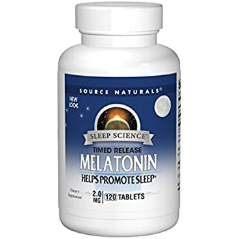 healthy care melatonin homeopathic 90 tablets review