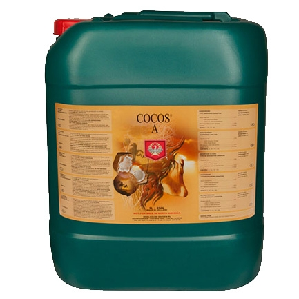 house and garden coco nutrients review