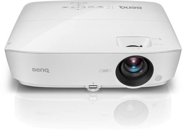 benq th681 full hd 1080p projector review