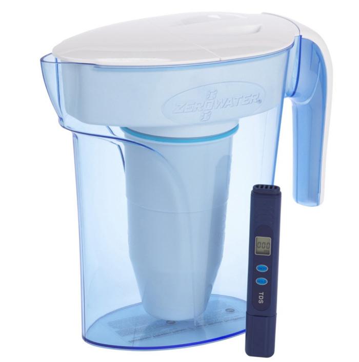 stefani water filter jug review