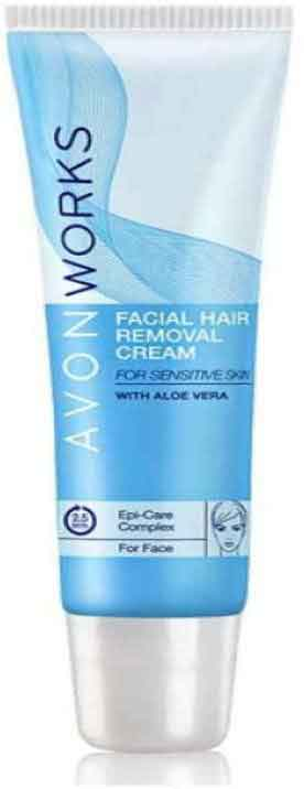 best facial hair removal cream reviews