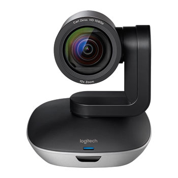 logitech group video conferencing system review