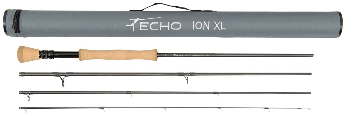 echo ion xl 6wt review