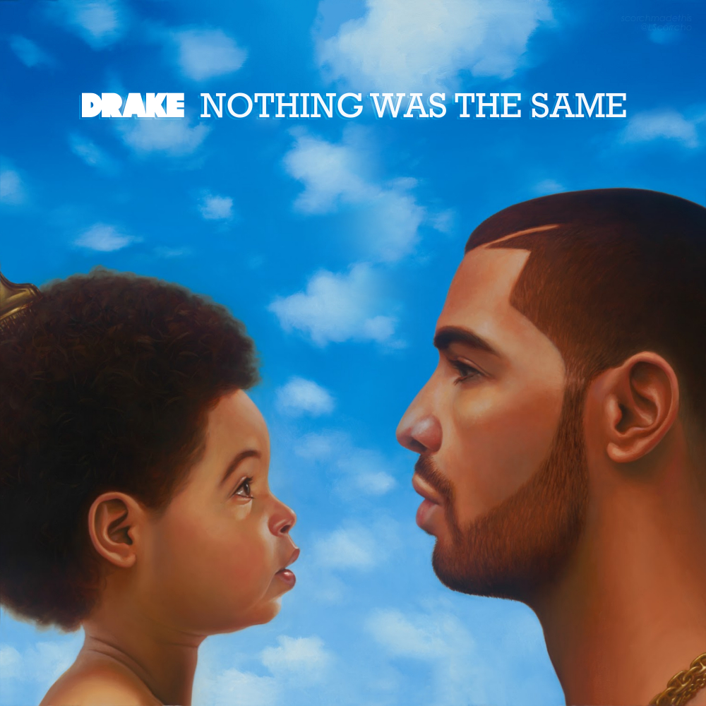 drake nothing was the same album review