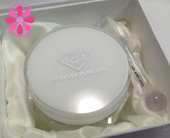 diamond infused facial peeling gel reviews