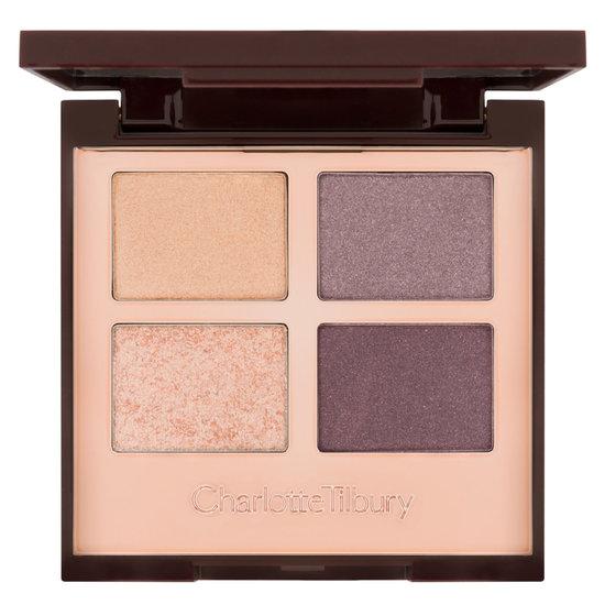 charlotte tilbury uptown girl palette review