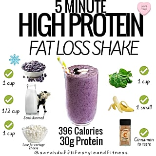 weight loss shakes review australia