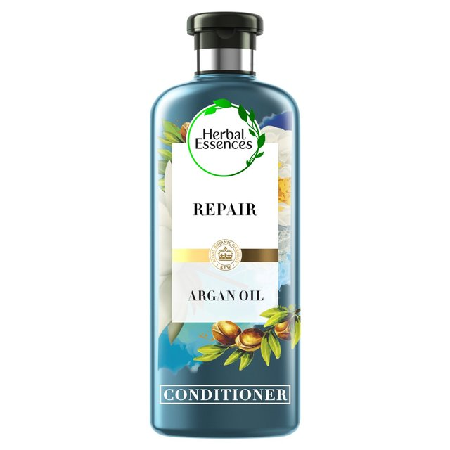 argan oil of morocco conditioner review