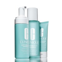 clinique 3 step review type 2