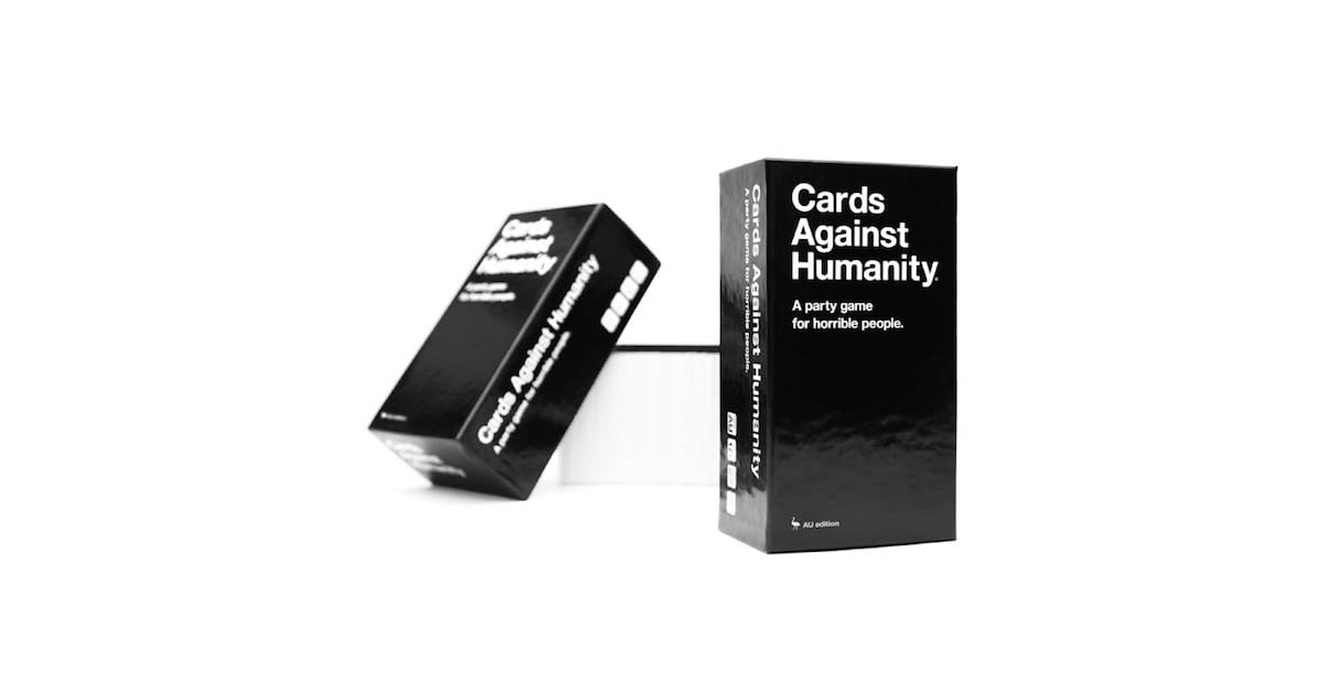 cards against humanity australia review