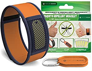 clip on bug repellent reviews