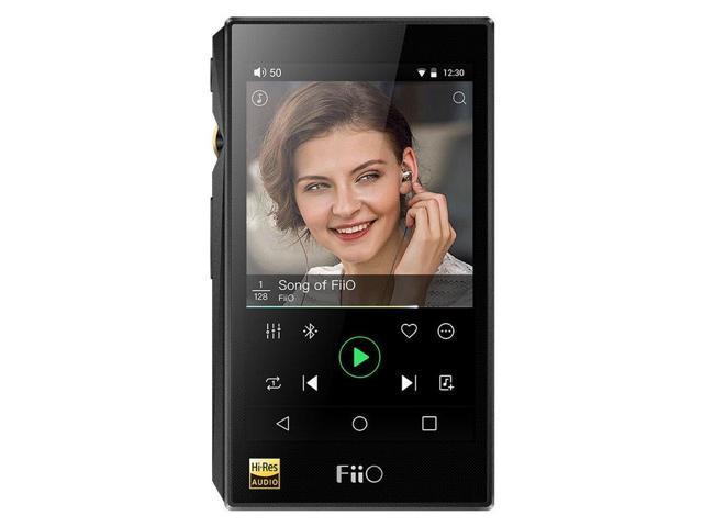 fiio x5 mark iii review