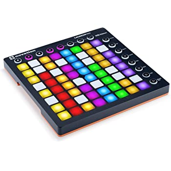 novation launchkey mini mk2 midi controller review