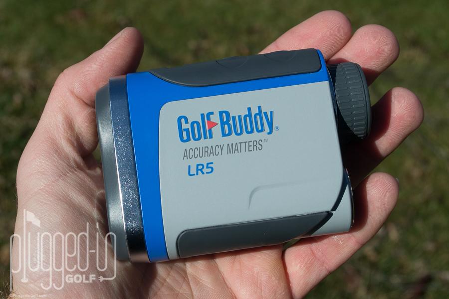 golf buddy lr5 laser rangefinder reviews