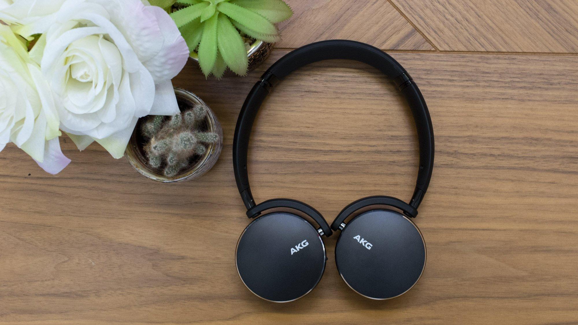 akg k340 in ear review