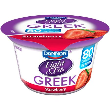 dannon light and fit review