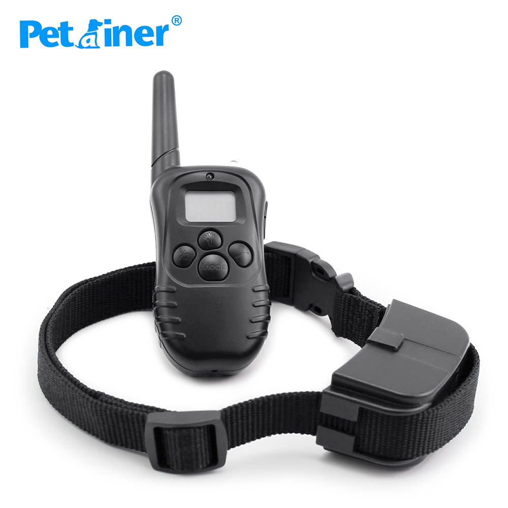 remote control dog training collar reviews